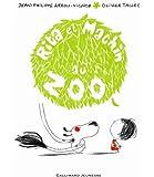 Rita et Machin au zoo