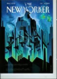 "The New Yorker, Volume LXXXVII, No. 31, October 10, 2011 : The Money Issue (Cover) ""The City"" * the Solyndra Fallout * John Maynard Keynes * the Great iPad Chase * More"
