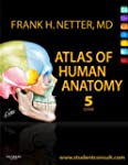 Atlas of Human Anatomy (Netter Basic...