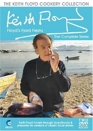 The Keith Floyd Cookery Collection - Floyd's Fjord Fiesta (TV Chef) [DVD]