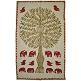 Elegant Decorative Wall Hanging Runner Tapestries 32 X 54 Inches