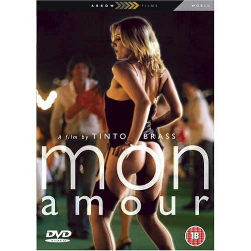 Monamour ( Mon Amour ) [ Origen UK, Ningun Idioma Espanol ]