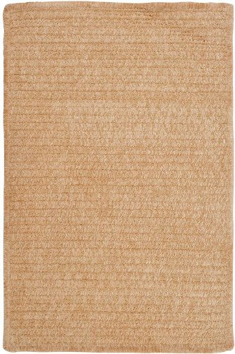 Allusion Area Area Rug, 2'x4', BUFF