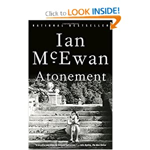 Atonement: A Novel