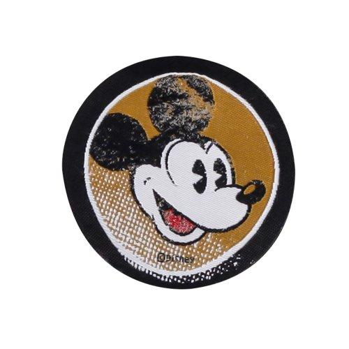 Osann 136-602-06 Patch, Disney Mickey Kopf