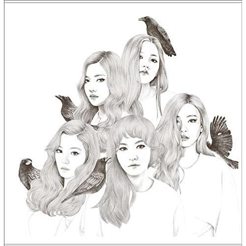 1stミニアルバム - Ice Cream Cake(韓国盤)をAmazonでチェック!