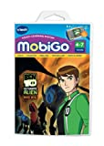 Vtech Mobi Handheld Portable Learning System Ben 10 Software
