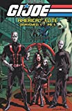 G.I. JOE America's Elite: Disavowed Volume 4