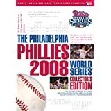 The Philadelphia Phillies 2008 World Series Collector's Edition ~ Cole Hamels