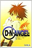 D.N.Angel, Vol. 4 (Spanish Edition)