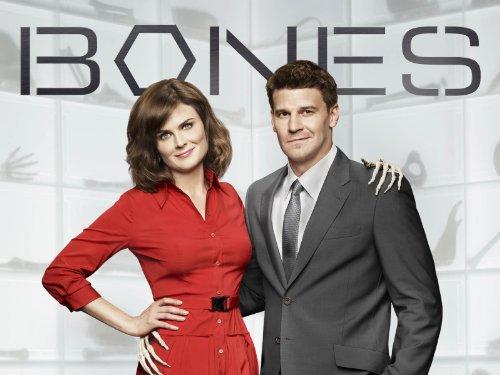 Bones saison 6 épisode 7