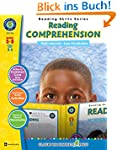 Reading Comprehension Gr. 3-8 (Englis...