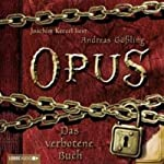 Das verbotene Buch (Opus 1)   Andreas Gößling