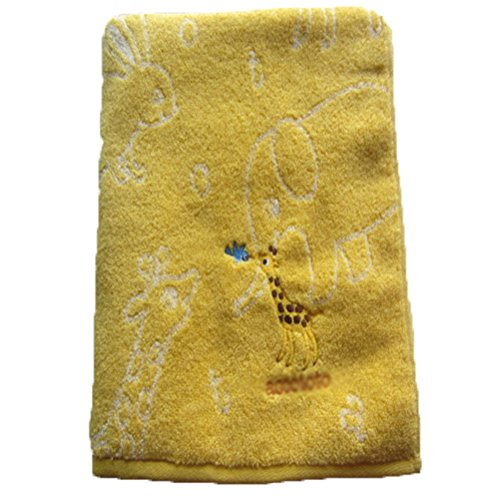 Nanxson(TM) 60x120 cm cotton infant/ newborn toddle blanket/ bath towel YJET0010