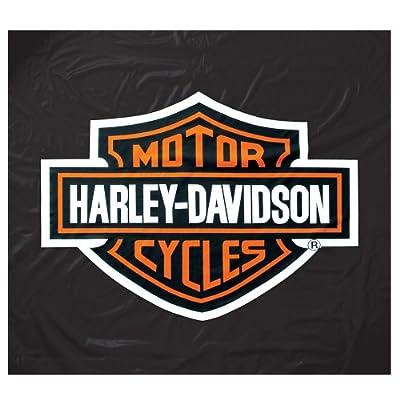 Harley-Davidson® Vinyl Pool Table Cover