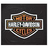 Harley-Davidson� Vinyl Pool Table Cover