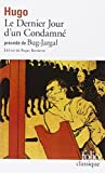 Dernier Jour D'UN Condamme/Bug-Jargal (Folio)
