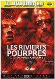 Les Rivières pourpres [Édition Single] [Édition Single]