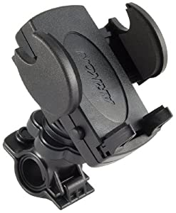 Arkon Bicycle Mount for Universal Phone, Smartphone and PDA (Black)