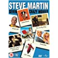 Steve Martin Collection [7 DVDs] [UK Import]