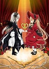「ローゼンメイデン」新アニメBD/DVD全7巻の予約開始