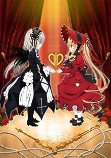ローゼンメイデン 1 [2013年7月番組] [Blu-ray]