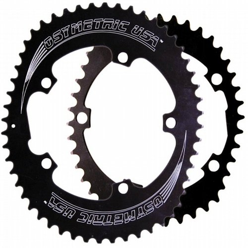 Osymetric USA Shimano/Sram Chainring Kit Big and Little Rings