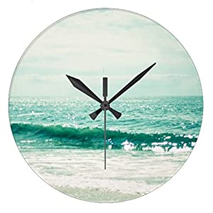 Sea of Tranquility Clocks