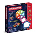 Magformers Intelligent Magnetic Const...