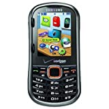 Samsung Intensity II 3G Mobile Phone Black | Verizon