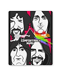 PosterGuy Comfortably Numb | Pink Floyd Pop Art Mouse Pad