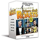 Topics Entertainment: The Classic Friars Club Roasts - 6 DVD Set