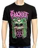 Coole-Fun-T-Shirts T-Shirt The Blackout
