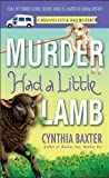 Murder Had a Little Lamb: A Reigning Cats & Dogs Mystery