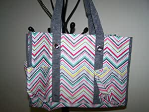 Thirty-one Organizing Utility Tote Party Punch