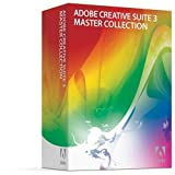 Adobe Creative Suite 3.3 Master Collection Upgrade from 3.0 [OLD VERSION]