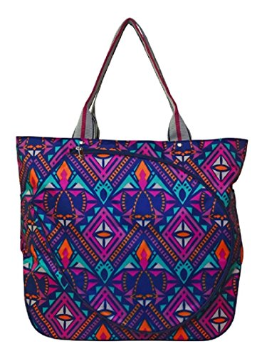 all-for-color-tennis-tote-ultra-prism