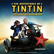 The Adventures of Tintin: The Chapter Book | [Stephanie Peters]