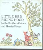 Little Red Riding Hood (0156528509) by Grimm, Jacob