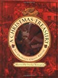 img - for A Christmas Treasury: The Children's Classic Edition (2001-08-08) book / textbook / text book