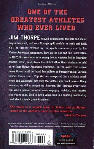 jim thorpe original all american a review