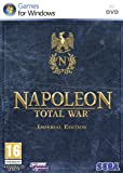 Napoleon: Total War - Imperial Edition (PC DVD)