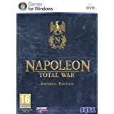 Napoleon: Total War - Imperial Edition (PC DVD)by Sega