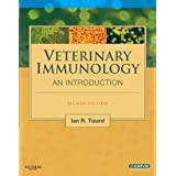 Veterinary Immunology, 8e 8th (eighth) Edition by Tizard PhD BSc BVMS, Ian R. (2008)