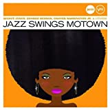 echange, troc Various - Jazz Swings Motown-Jazz C