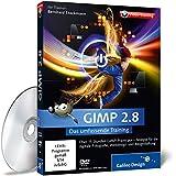 Software - GIMP 2.8 - Das umfassende Training