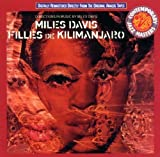 Filles De Kilimanjaro by Miles Davis [Music CD]