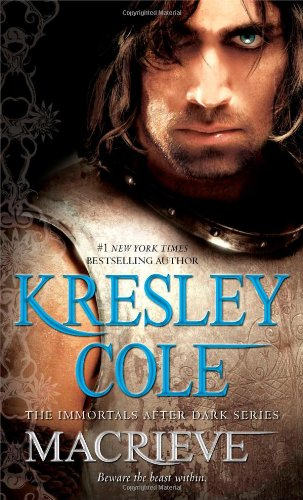MacRieve (Immortals After Dark) - Kresley Cole
