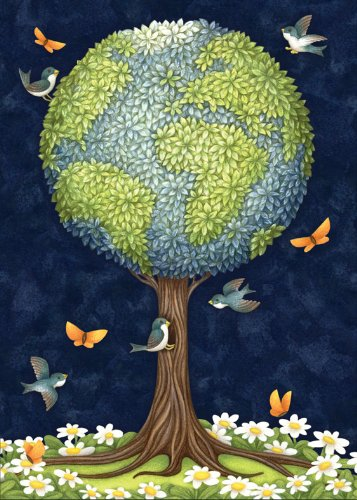 toland-earth-tree-decorative-planet-peace-root-bird-butterfly-usa-produced-house-flag
