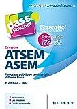 Image de Pass'Foucher Concours ATSEM/ASEM 4e édition - 2014